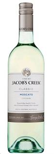Jacob's Creek Moscato Classic 2015 750ml - Case of 12